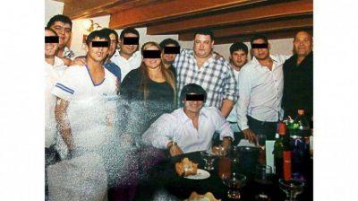 Más problemas para Lionel Messi: vinculan a uno de sus hermanos con los narcos rosarinos