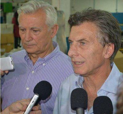"""Ivoskus elogió el discurso económico de Macri: """"Tiene una visión desarrollista, en defensa del empleo"""""""
