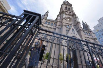 """""""Repudiamos que hayan agredido a Mar del Plata"""""""