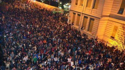 Más de 50.000 personas pasaron por la Feria del Libro