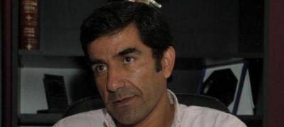 """""""Perdí porque el crecimiento en San Lorenzo fue grandísimo"""""""