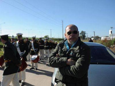 La provincia tambi�n apoya el refuerzo de gendarmes en Rosario