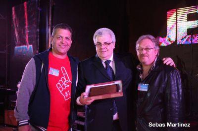 La Juventud Bautista cerró su Congreso en La Plata y eligió nuevas autoridades
