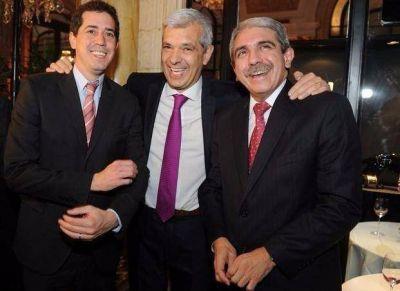 Aníbal no la tiene fácil en la Cuarta: necesitará los votos de Julián Domínguez