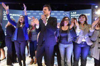 ¿Se viene el mano a mano entre Macri y Massa?