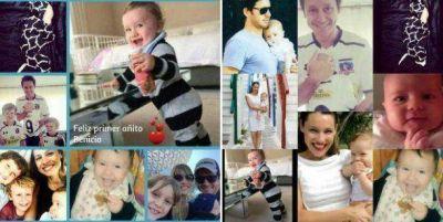 Pampita y Benjamín Vicuña, juntos por su hijo: lo internaron por un problema en las vías respiratorias