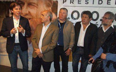 """Salvador confía en ganar en provincia y que sea """"un trampolín"""" al balotaje"""