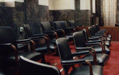 Primer veredicto de culpabilidad en juicio por jurados