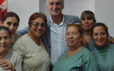 Madariaga: Intendente brindó plus salarial a municipales