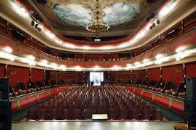 Los cinco candidatos a intendente municipal de Trenque Lauquen expondrán en el Teatro Español