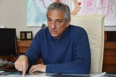 """José Eseverri: """"Mi responsabilidad es tener una ciudad más integrada"""""""