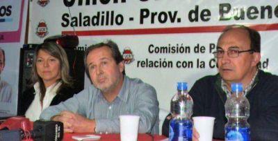 """Pedro Espondaburu: """"Para generar riqueza necesitamos emprendedores capacitados"""""""