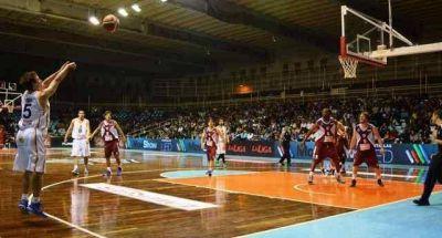 Salta Basket debutó con un triunfo en la inauguración del Torneo Nacional de Ascenso