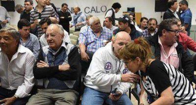 Inseguridad: Bonfatti recibirá a la CGT Rosario