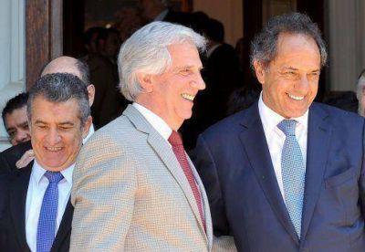 """""""Es un reconocimiento para la Argentina profunda"""" expresó Urribarri"""