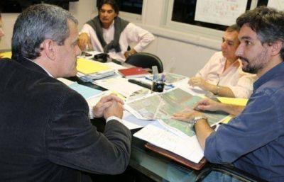 Corregido asegura que el proyecto del Caraguat� protege el ambiente