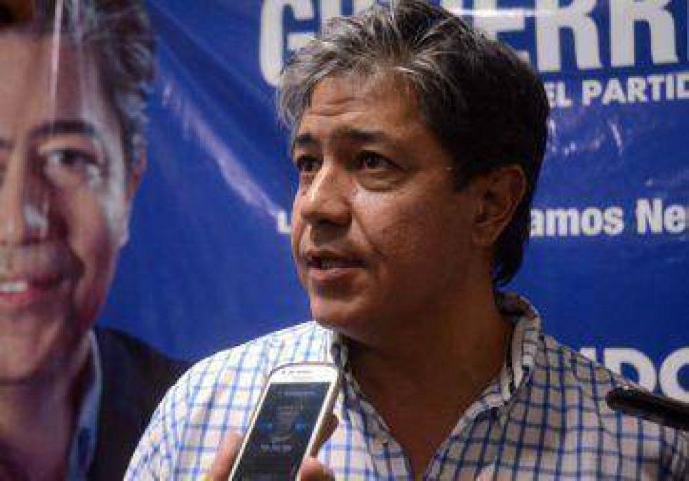 Rompecabezas legislativo en Neuquén