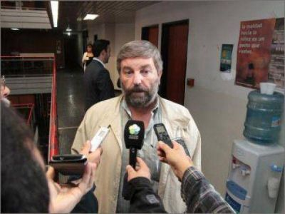 El STJ ratificó procesamiento de Bernardi