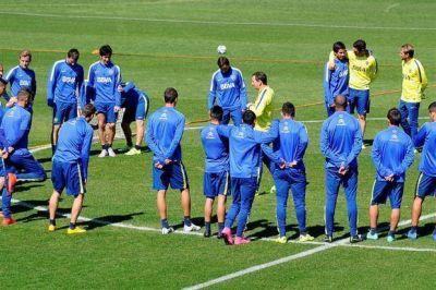 Con los regresos de Pablo Pérez y Meli, el equipo de Boca para ir por el título ante Racing