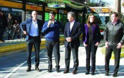 El FPV denuncia que los porteños pagaron la campaña de Jorge Macri