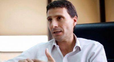 """Laporta: """"Vamos a ganar y a incorporarnos dentro de este proyecto nacional y popular"""""""