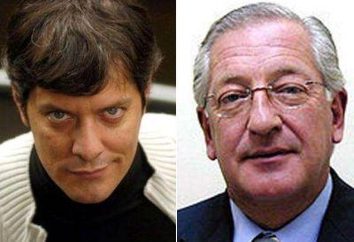 Pergolini apunt� contra el gobernador de Jujuy: