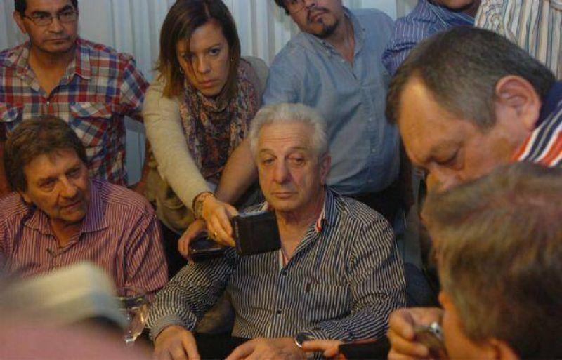 Varios gremios de Córdoba se suman a las filas del sciolismo
