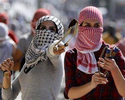 Se aviva la tensi�n: Israel militariza las calles y bloquea barrios palestinos