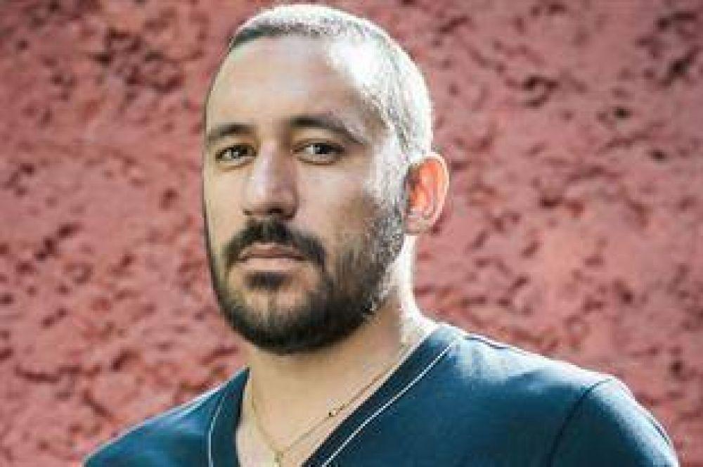 Jonás Gutiérrez se sintió discriminado por sufrir de cáncer y demandará a su ex equipo inglés