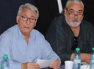 Vacante: �Esperamos que el Peronismo logre tener una propuesta pol�tica para el Legislativo del 2017 y 2019�