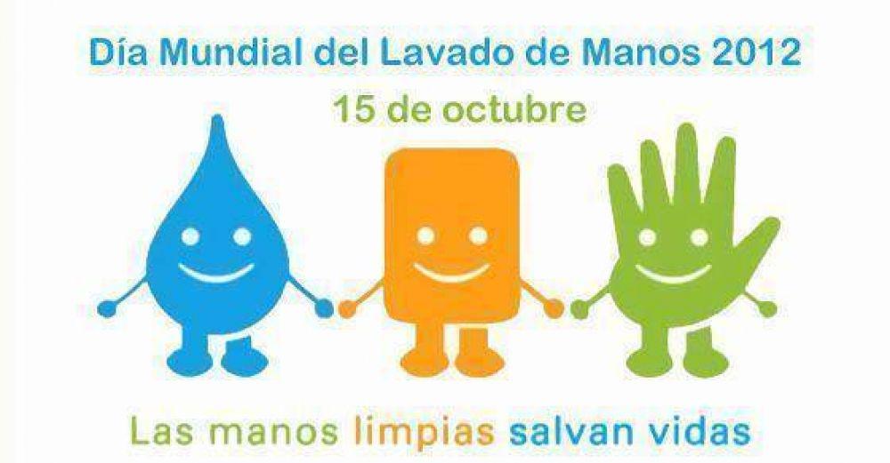 McDonald´s celebra el Día Mundial del Lavado de Manos