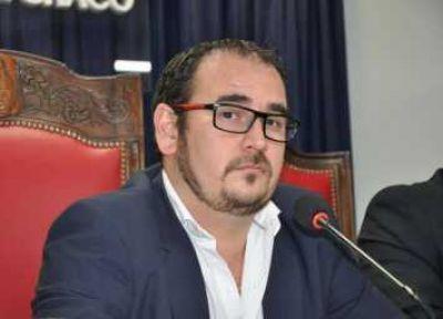 """Bacileff Ivanoff calificó de """"inclusiva"""" la ley que regula el sistema de salud de la Provincia del Chaco"""