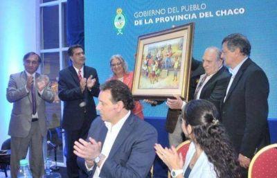 Inauguraron el nuevo edificio del Instituto de Bellas Artes
