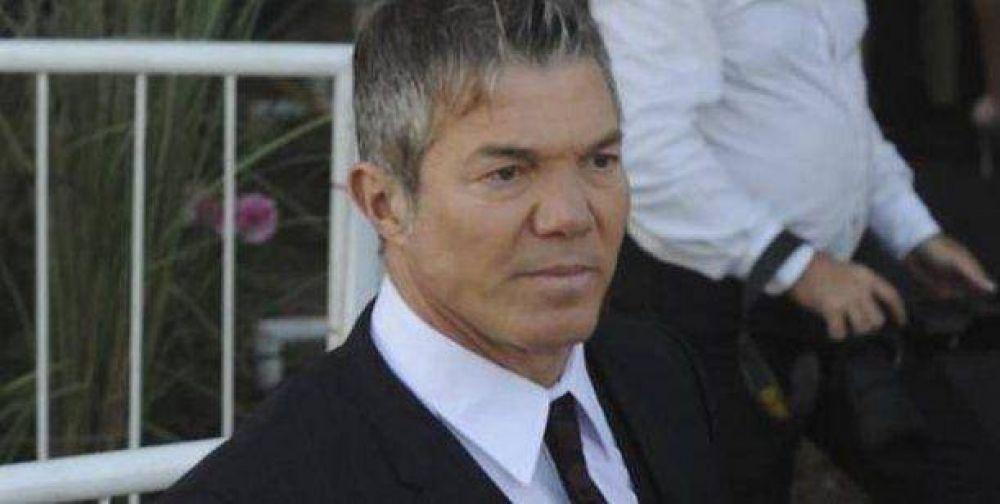 Fernando Burlando: