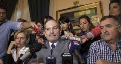 Alperovich asegura que prácticamente desaparecieron los comedores