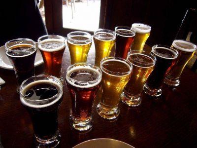 Buscan incluir la producción de cerveza artesanal en el Código de Ordenamiento Territorial