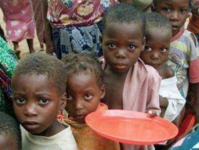 C�ritas y Manos Unidas recuerdan que 800 millones de personas no tienen acceso a la alimentaci�n