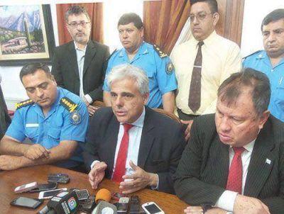 El Gobierno vinculó el accionar de manifestantes a la campaña
