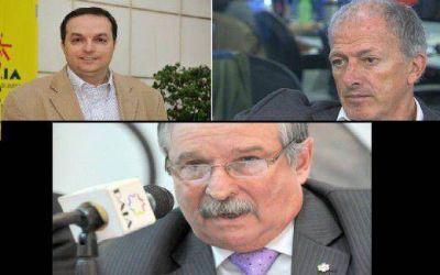 DAIA: Habría ruptura entre Schlosser y Knoblovits y no irían juntos a las elecciones