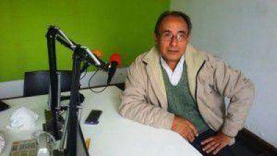 Gogo González, candidato a intendente por el FR: Nuestro eje local está puesto en la calidad de vida de los saladillenses