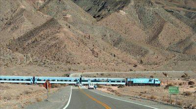 En poco más de un mes, el Tren a las Nubes quedó varado dos veces