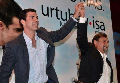 Salta: Isa se prueba el traje de gobernador y ya arma su gabinete