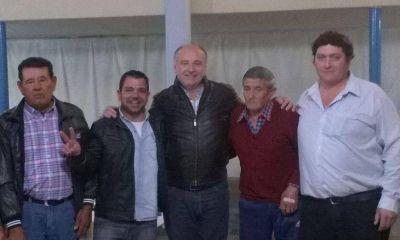 El domingo eligen autoridades en Villa General Belgrano, Costa Sacate e Impira