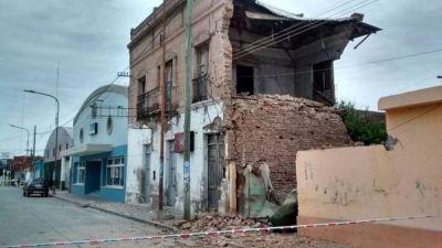 Salta: restablecen los servicios de agua potable y luz en El Galpón