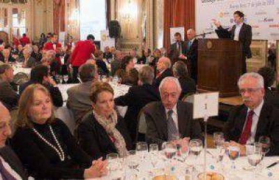 Empresarios reactivan el G6 y buscan acordar agenda común frente al próximo gobierno