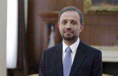 Marangoni, el elegido para presidir el Banco Nación
