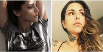 Candelaria Tinelli vs. Calu Rivero: