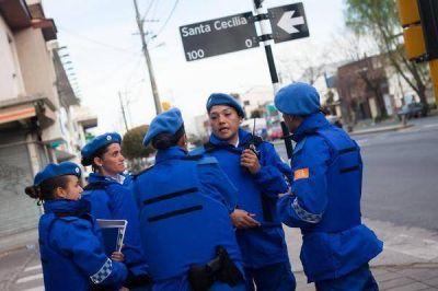 """""""Apuraron la Policía Local para buscar los votos que perdieron hace rato"""""""