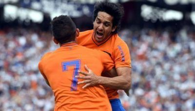 Talleres le ganó a Unión Aconquija, pero por ahora no asciende a la B Nacional