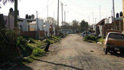 Anuncian para fin de a�o obras para relocalizaci�n y puesta en valor de asentamientos